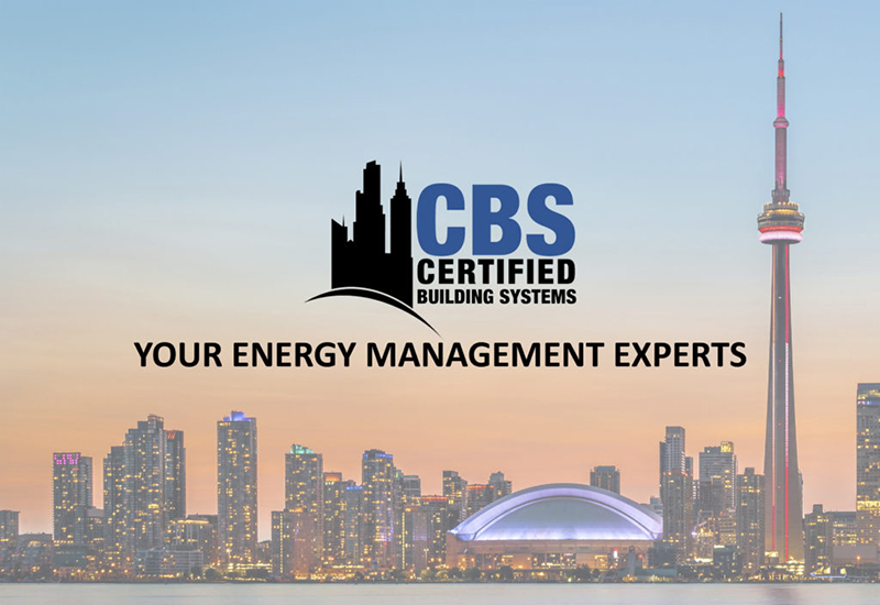 Certified Building Systems